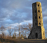 stone tower